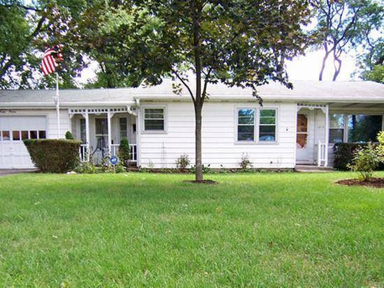 1215 Jefferson Ave, Downers Grove, IL 60516