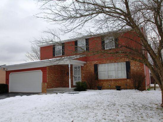 441 Seven Pines Dr, Pickerington, OH 43147