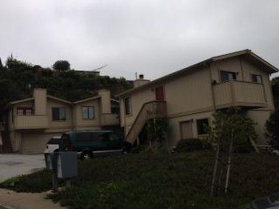 510 Lewis Ln, Pacifica, CA 94044