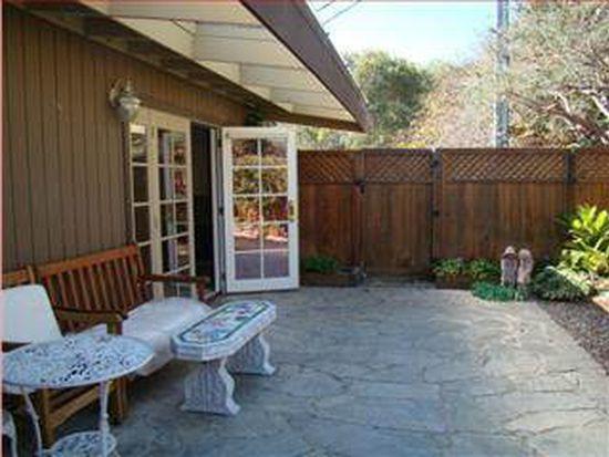62 Hacienda Carmel, Carmel, CA 93923