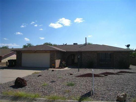 6062 Cottontail Rd NE, Rio Rancho, NM 87144
