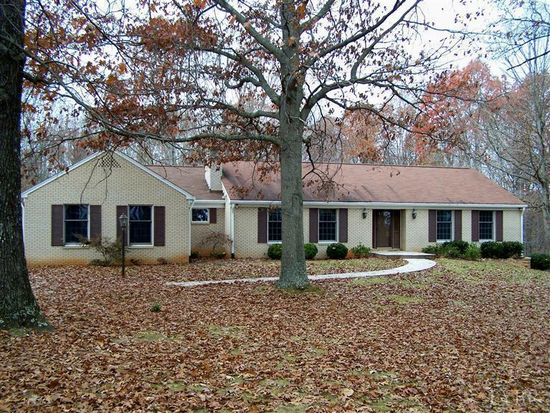1703 Lyle Thomas Rd, Concord, VA 24538
