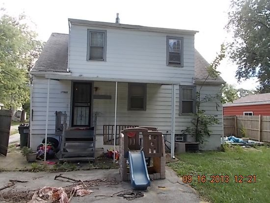 17022 Crane Ave, Hazel Crest, IL 60429