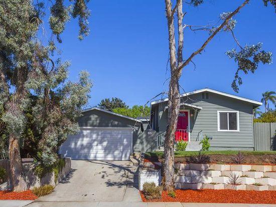 4569 55th St, San Diego, CA 92115