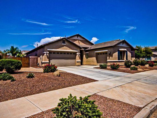18738 E Canary Way, Queen Creek, AZ 85142