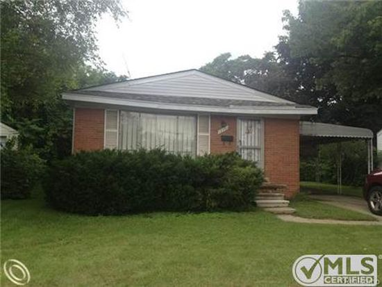 13561 Evergreen Rd, Detroit, MI 48223