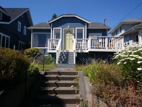 3224 NW 62nd St, Seattle, WA 98107