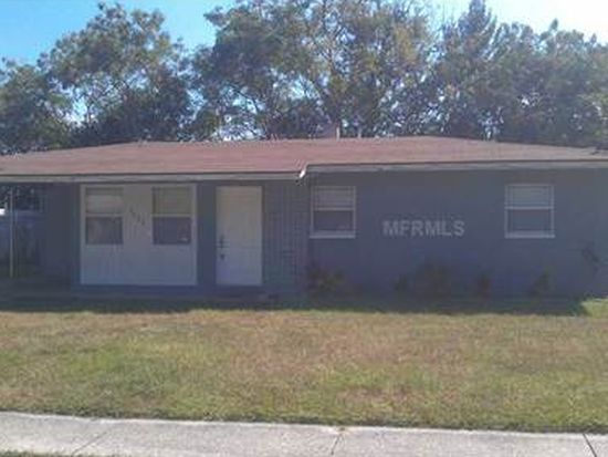 4724 W Fairview Hts, Tampa, FL 33616