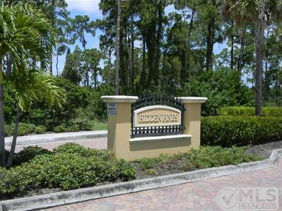 15362 Old Pine Ct, Fort Myers, FL 33912