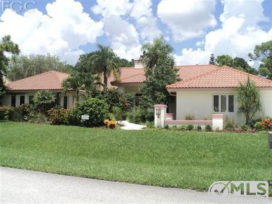 15460 Greenock Ln, Fort Myers, FL 33912