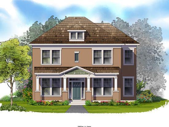 Sunnydale - Longleaf by David Weekley Homes