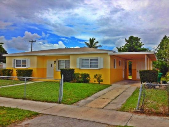 1300 NW 132nd Ter, Miami, FL 33167