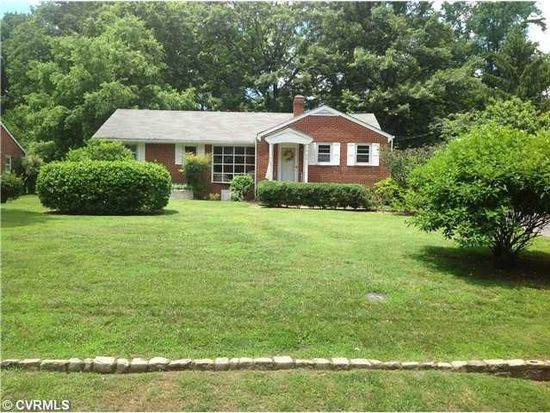 1620 Knollwood Dr, North Chesterfield, VA 23235