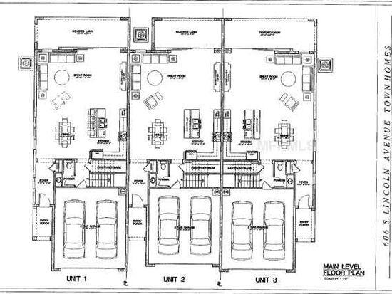 606 606 S Lincoln # B, Tampa, FL 33609