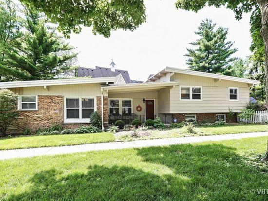 5212 Benton Ave, Downers Grove, IL 60515