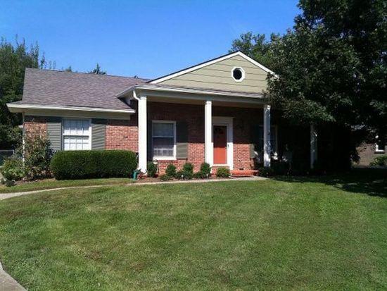 3802 Old Brownsboro Hills Rd, Brownsboro Farm, KY 40241