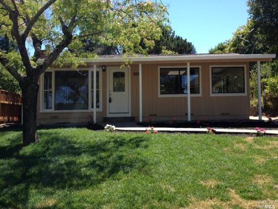 523 Cherry St, Petaluma, CA 94952