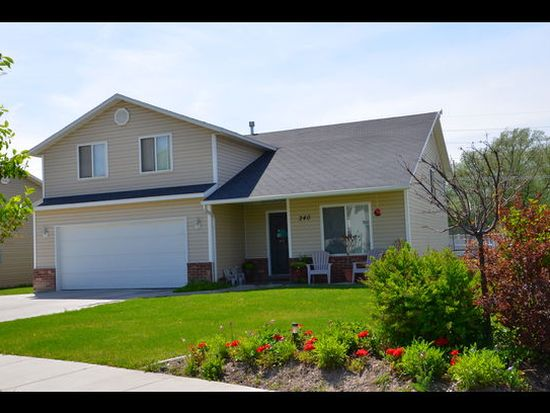 240 Sunstone Cir, Logan, UT 84321