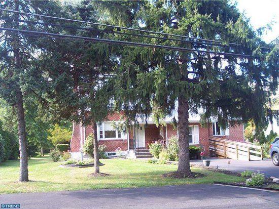 68 New Rd, Churchville, PA 18966