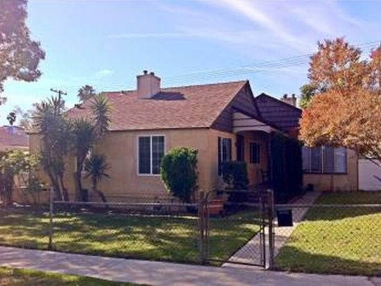 535 N Fairview St, Burbank, CA 91505