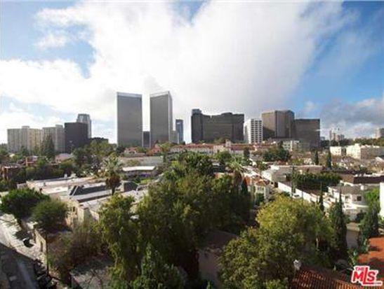 211 S Spalding Dr UNIT S604, Beverly Hills, CA 90212