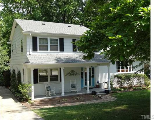 4800 Radcliff Rd, Raleigh, NC 27609