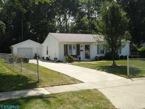 500 Ridgefield Rd, Newark, OH 43055