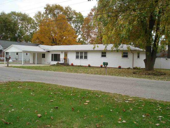 3321 E Marquette Ave, Terre Haute, IN 47805