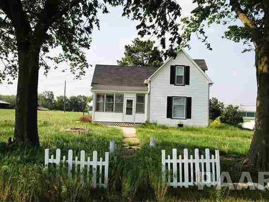 1851 Knox Highway 17, Maquon, IL 61458