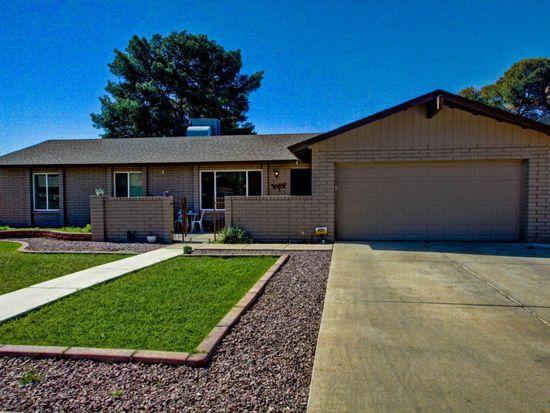 3751 W Helena Dr, Glendale, AZ 85308