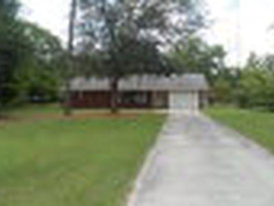 4088 Rayonier Rd, Jesup, GA 31545