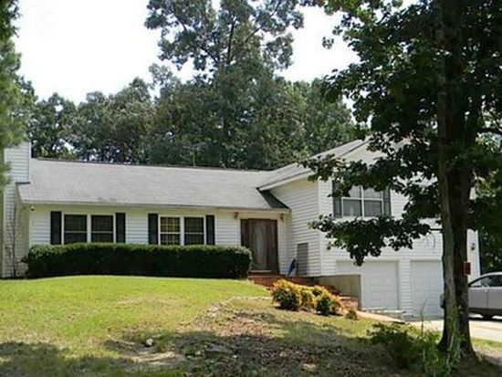 3063 Dale Rd, Gainesville, GA 30507