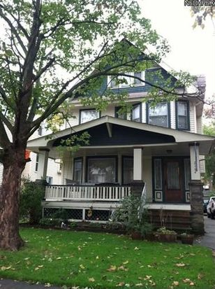 2164 W 101st St, Cleveland, OH 44102