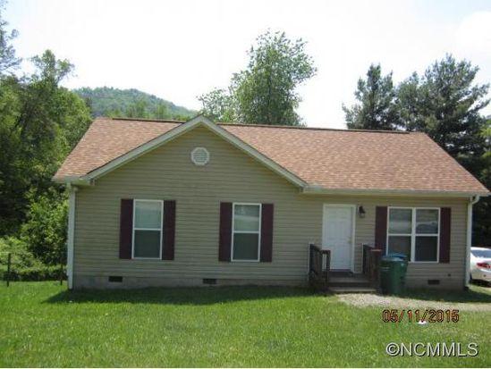 4 Northside Ter, Asheville, NC 28804