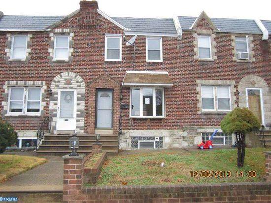 6624 Tackawanna St, Philadelphia, PA 19135