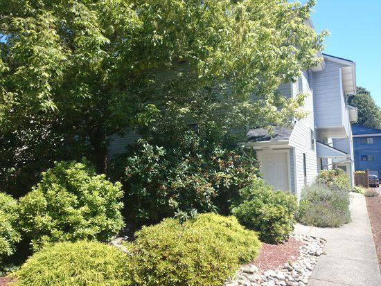 5218 Fauntleroy Way SW APT 1, Seattle, WA 98136
