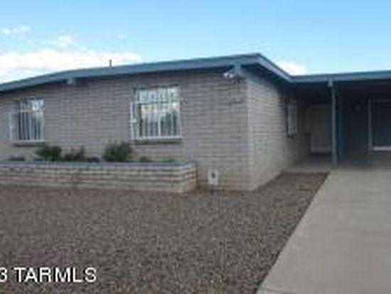 1610 E Calle Espana, Tucson, AZ 85714