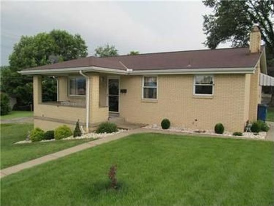 701 Painter St, Youngwood, PA 15697