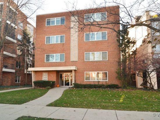 2722 Central St APT 1W, Evanston, IL 60201