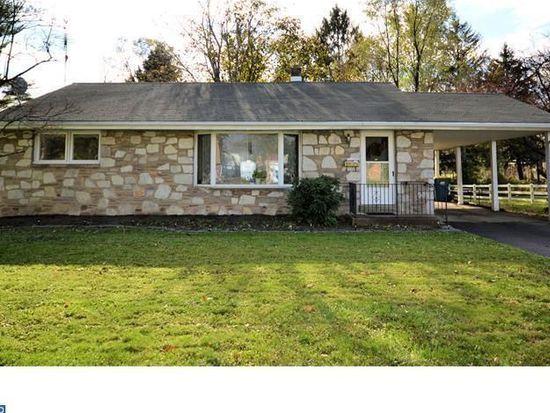 227 W County Line Rd, Hatboro, PA 19040