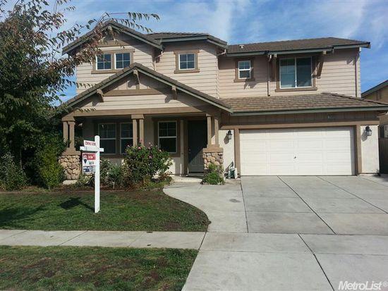 2543 New Brighton Ln, Stockton, CA 95209