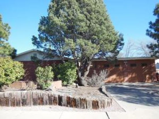 3620 Moon St NE, Albuquerque, NM 87111