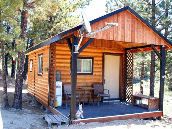 21 Ophir Creek Rd, Idaho City, ID 83631