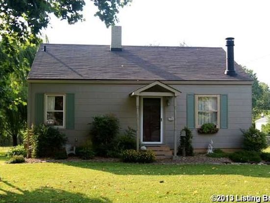 3705 Locust Ave, Jeffersontown, KY 40299
