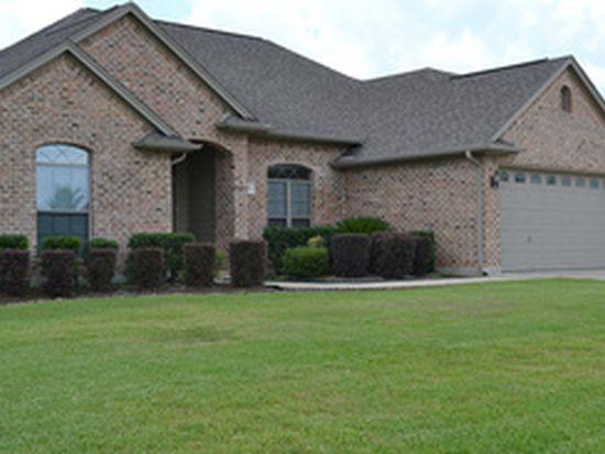 7905 Silverleaf St, Beaumont, TX 77707