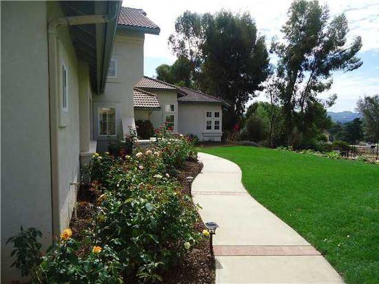 1601 Dewitt Estates Rd, Alpine, CA 91901