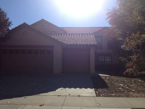 4563 Avondale Cir, Fairfield, CA 94533