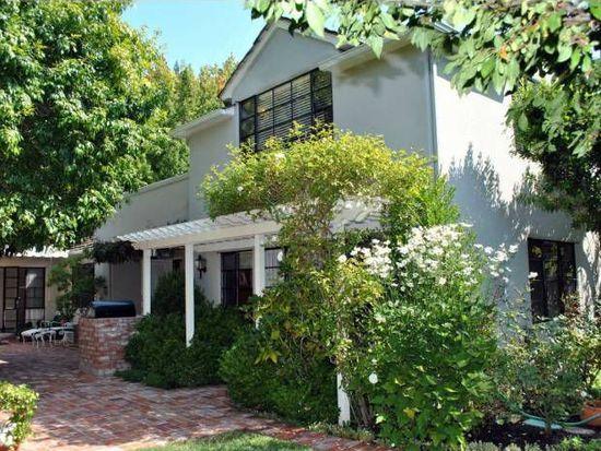 1256 Martin Ave, Palo Alto, CA 94301