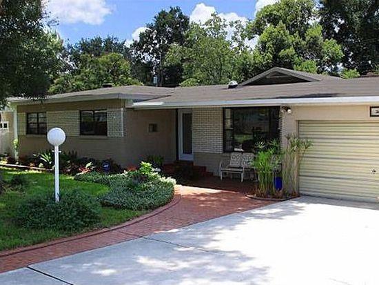 3100 Huntington St, Orlando, FL 32803