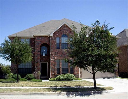 10515 Highland Ridge Rd, Fort Worth, TX 76108
